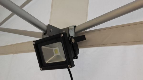 IDEES LOCATION - PROJECTEUR LED 10W ou 20W